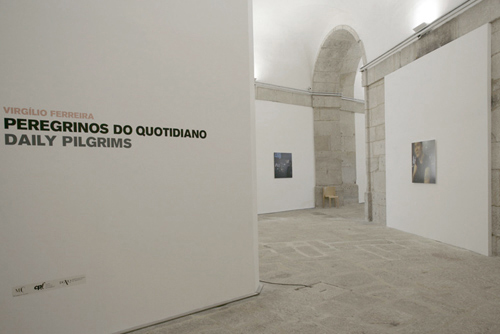 Portuguese Center of Photography, Porto, 2008