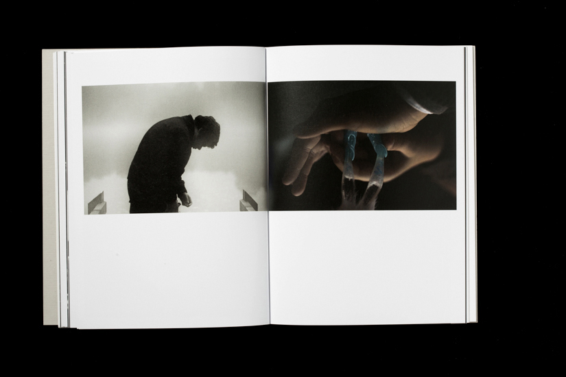 Being and Becoming, published by Scopio, 2014